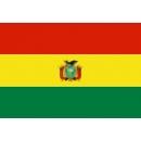 ประเทศโบลิเวีย