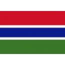 ประเทศแกมเบีย
