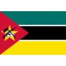 ประเทศโมซัมบิก
