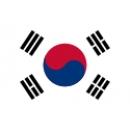 ประเทศเกาหลีใต้