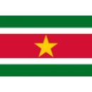 ประเทศซูรินัม