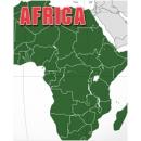 เหรียญทวีปแอฟริกา